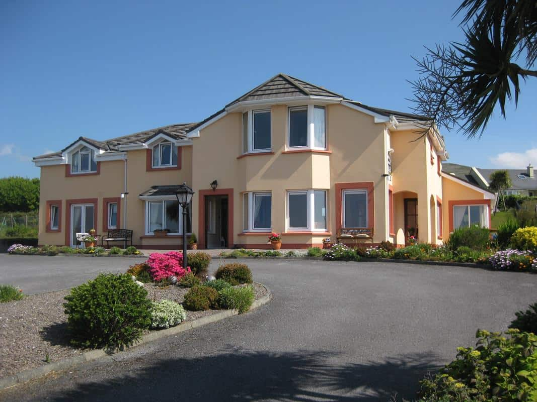 Coastline House Bed and Breakfast Dingle